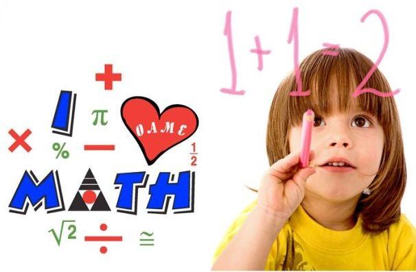Kết quả hình ảnh cho học toán
